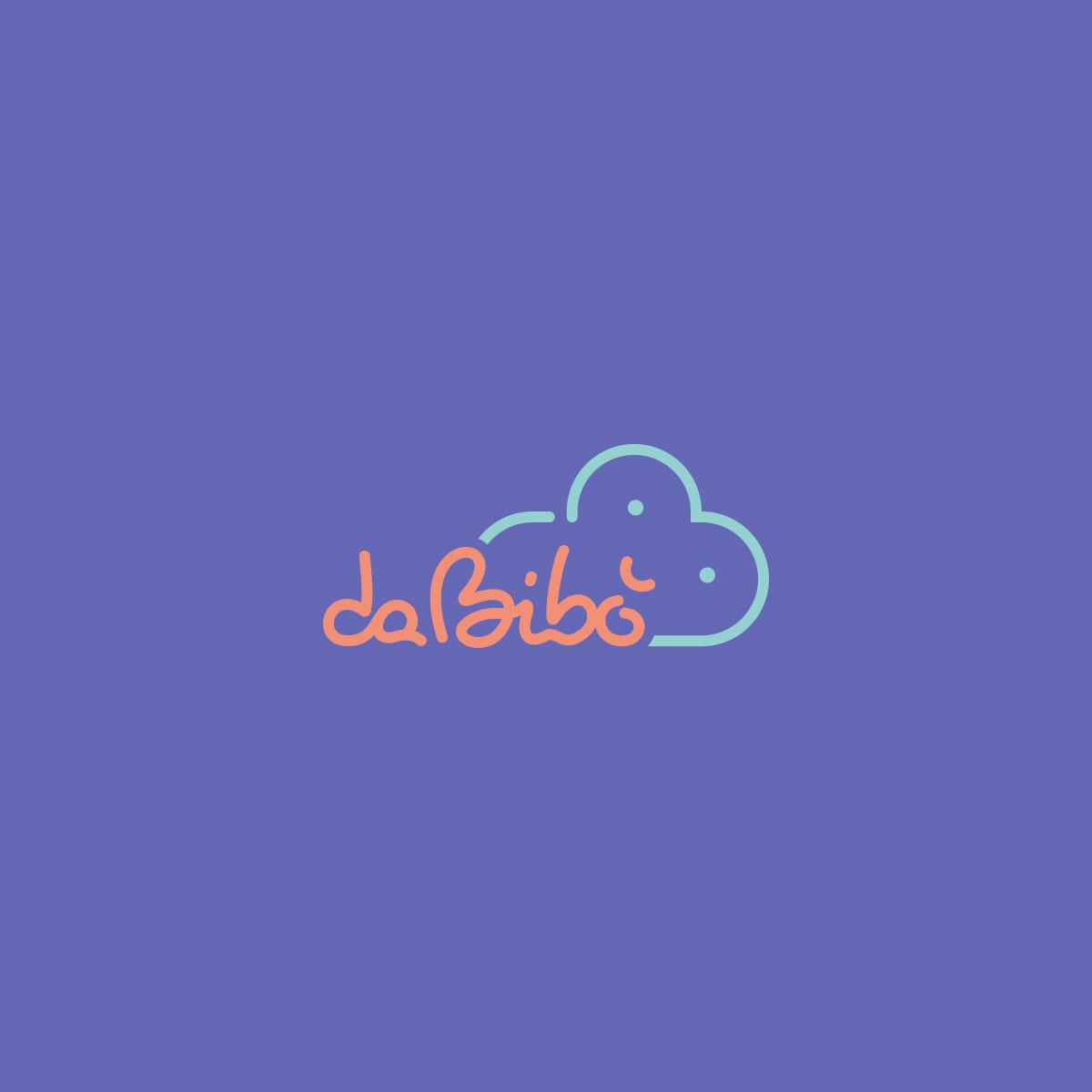 Da Bibò - Logo - Design Umberto_Angelini