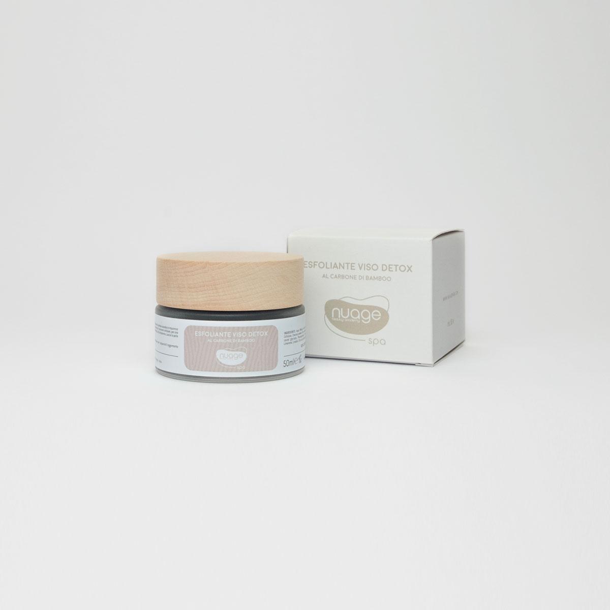 Nuage Beauty Academy Packaging - Design Umberto Angelini